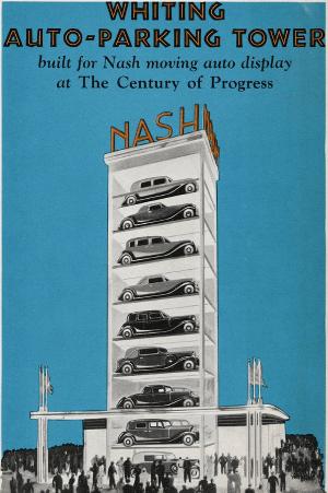 torre nash progetto