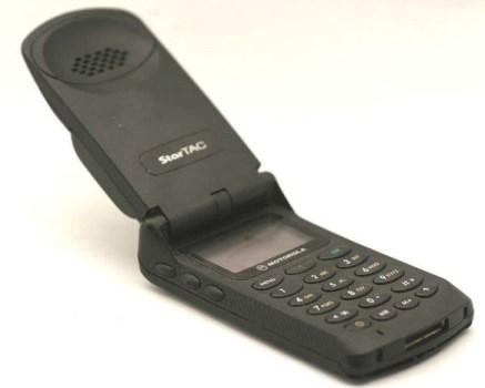 Un Motorola StarTAC