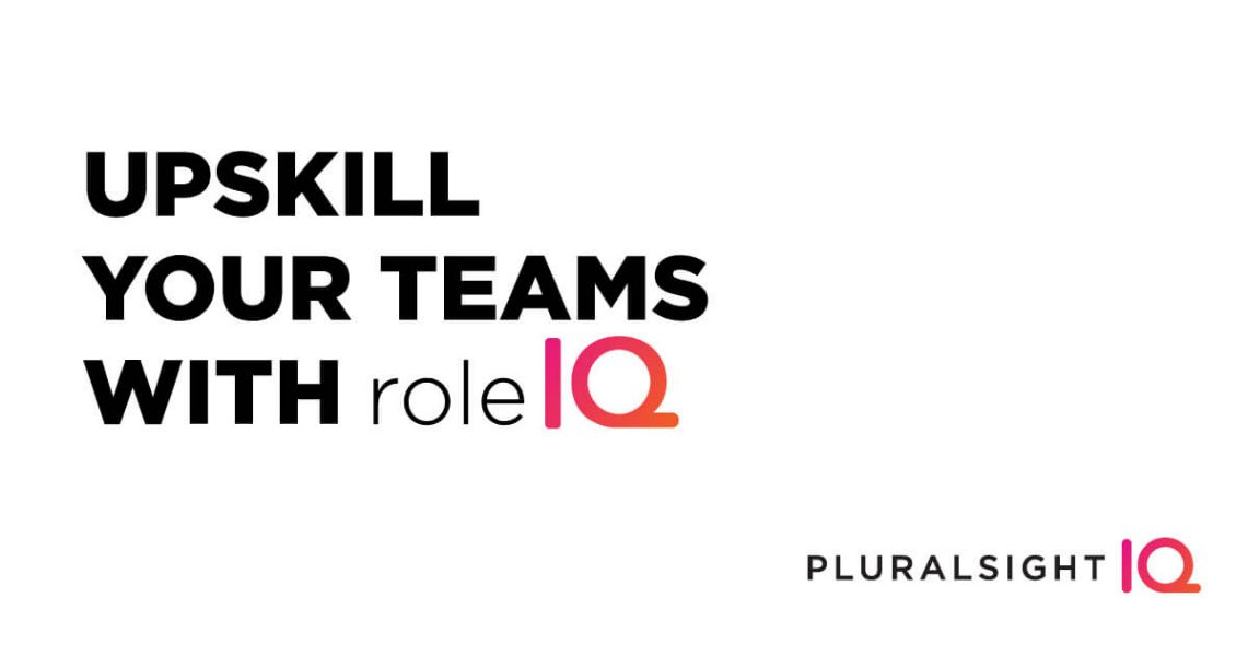 Pluralsight blog: The Tech Skills Learning Hub