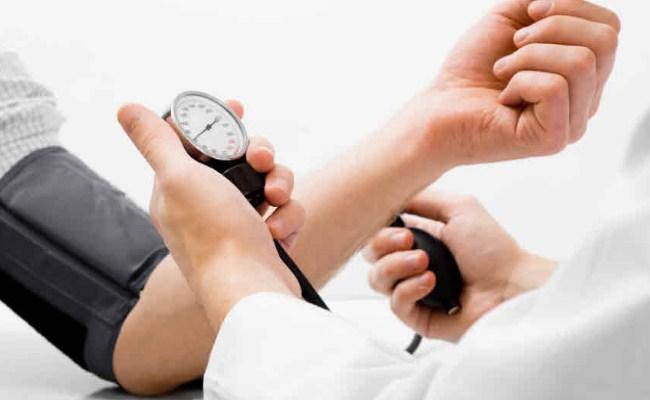 Controls-Blood-pressure