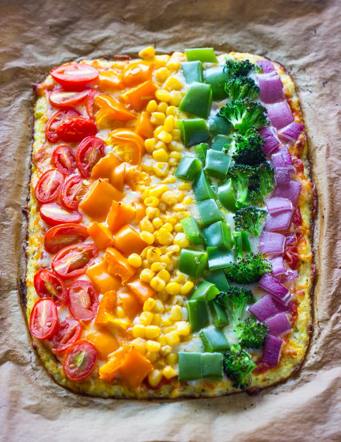 Rainbow-Caulfilower-Crust-Pizza-17-of-29