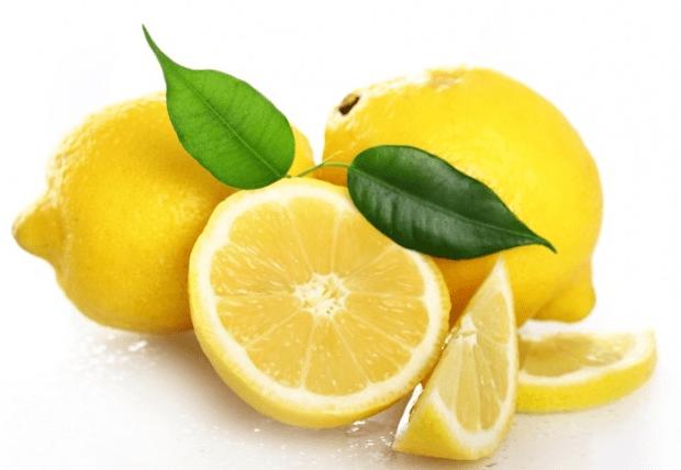 La-dieta-del-limón