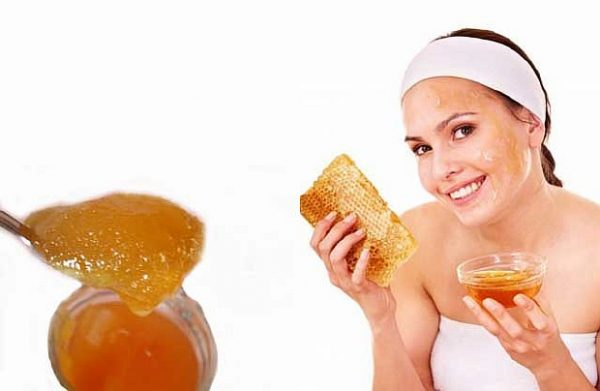 miel de manuka rosacee