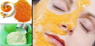 pelure-orange-masque-visage
