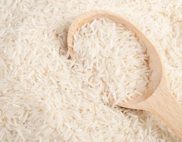 bienfaits du riz