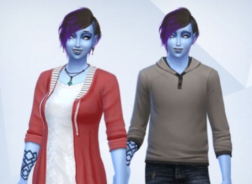 The Sims 4 – Wish-List Upon a Star | +1 Creativity