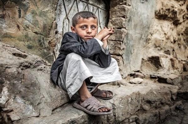 أفغانستان: ظاهرة تشغيل الأطفال