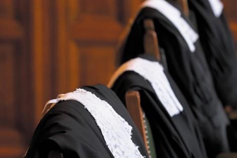 بركو يوضح أسباب رفع واجب انخراط المحامين