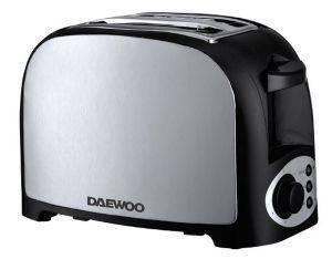 ΦΡΥΓΑΝΙΕΡΑ DAEWOO DST-6568 INOX