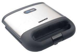 ΤΟΣΤΙΕΡΑ DAEWOO DSM-9743 INOX