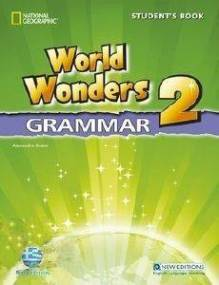 WORLD WONDERS 2 GRAMMAR GREEK EDITION