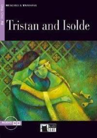 TRISTAN AND ISOLDE + CD AUDIO