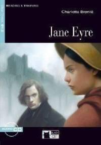 JANE EYRE + CD AUDIO