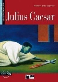 JULIUS CAESAR + CD AUDIO