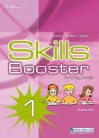 SKILLS BOOSTER FOR YOUNG LEARNERS 1 STUDENTS BOOK GREEK EDITION