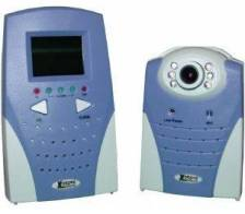 AWV-293 WIRELESS VIDEO/BABY MONITOR