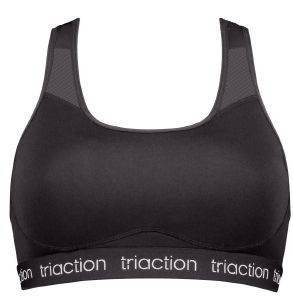 ΣΟΥΤΙΕΝ TRIUMPH TRIACTION SPORTS TOP P ΜΑΥΡΟ