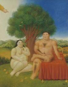 ADAM AND EVE RICORDI 1000 KOMMATIA