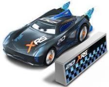 ΑΥΤΟΚΙΝΗΤΑΚΙΑ CARS XRS ROCKET RACING JACKSON STORM (GKB87)