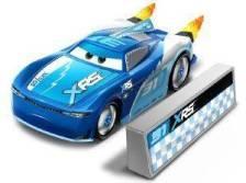 ΑΥΤΟΚΙΝΗΤΑΚΙΑ CARS XRS ROCKET RACING ROCKET RACER (GKB87)