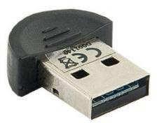 4WORLD 05743 BLUETOOTH MICRO USB ADAPTER V2.0