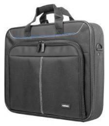 NATEC NTO-0768 DOBERMAN LAPTOP CARRY BAG 15.6'' BLACK