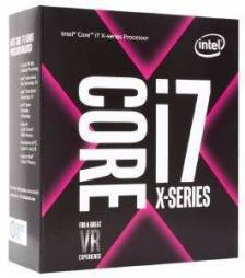 CPU INTEL CORE I7-7740X X-SERIES 4.3 GHZ QUAD-CORE LGA 2066 - ΒΟΧ