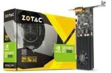 VGA ZOTAC GEFORCE GT1030 ZONE EDITION 2GB GDDR5 PCI-E RETAIL
