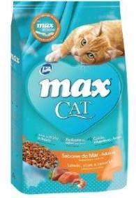 ΤΡΟΦΗ ΓΑΤΑΣ MAX CAT ADULT SABORES DO MAR ΘΑΛΑΣΣΙΝΑ 20KG