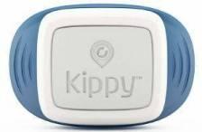 GPS ΓΙΑ ΣΚΥΛΟΥΣ KIPPY ΜΠΛΕ 6X 3,5X 2CM