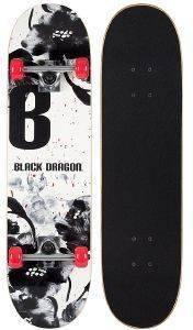 ΤΡΟΧΟΣΑΝΙΔΑ BLACK DRAGON STREET NATIVES BZR