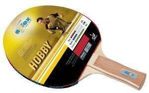 ΡΑΚΕΤΑ PING-PONG SOLEX HOBBY