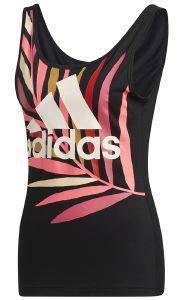 ΦΑΝΕΛΑΚΙ ADIDAS PERFORMANCE FARM RIO TANK TOP ΜΑΥΡΟ