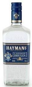 GIN HAYMAN'S LONDON DRY 700 ML