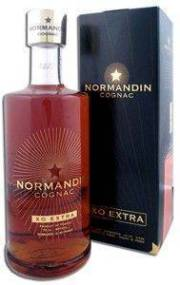ΚΟΝΙΑΚ NORMANDIN X.O. EXTRA GIFT BOX 700 ML