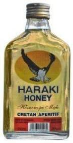ΡΑΚΟΜΕΛΟ HARAKI HONEY ΦΛΑΣΚΙ 200 ML