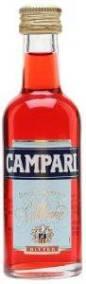 CAMPARI BITTER 40ML
