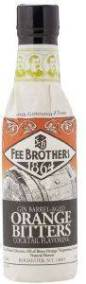 BITTERS GIN BARREL ΑGED FEE BROTHERS 150ML