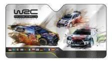 ΜΠΡΟΣΤΙΝΟ ΣΚΙΑΣΤΡΟ ΑΛΟΥΜΙΝΙΟΥ WRC RACE LARGE (130 X 70 CM)