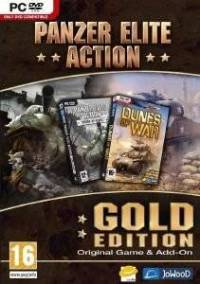 PANZER ELITE ACTION GOLD EDITION - PC