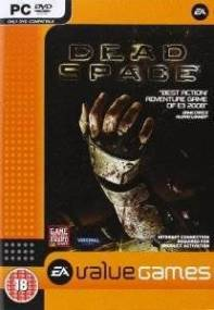 DEAD SPACE (VALUE GAMES) - PC