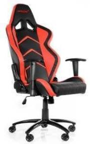 AKRACING PLAYER GAMING CHAIR BLACK/RED - AK-K6014-BR