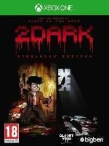 XBOX1 2DARK - STEELBOOK EDITION
