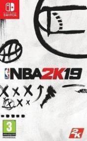 NSW NBA 2K19