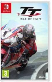 NSW TT ISLE OF MAN: RIDE ON THE EDGE