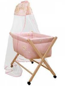 ΛΙΚΝΟ MOTHERBABY SOFT PINK