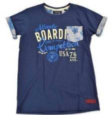 T-SHIRT BLUE SEVEN ATLANTIC COMPETITION 602546-572 ΜΠΛΕ (164ΕΚ.)-(14ΕΤΩΝ)