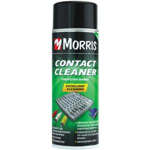 00ΚΕΠ-1 MORRIS Contact Cleaner