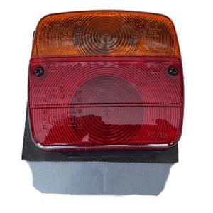 170939 – CARGO Φανάρι οπίσθιο τετράγωνο