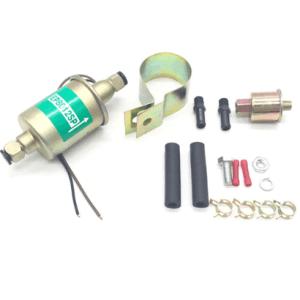 KEP-79 – NUK, Αντλία βενζίνης ηλεκτρική, εξωτερική 12V